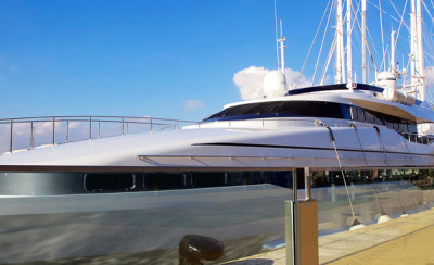 Refit & Repair your yacht