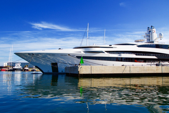 Port Tarraco first Mediterranean marina with 6.6kV onshore power