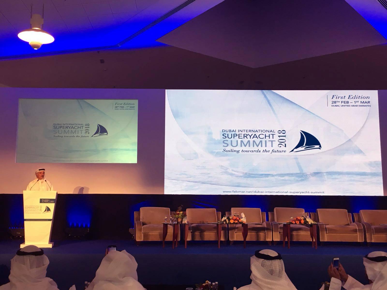 Image result for dubai international superyacht summit