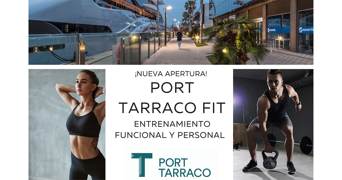 Port Tarraco Fit