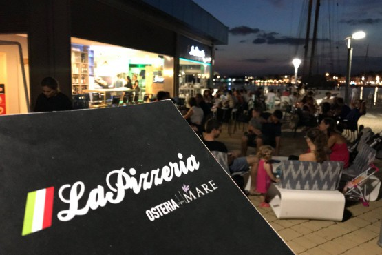 La Pizzería Port Tarraco