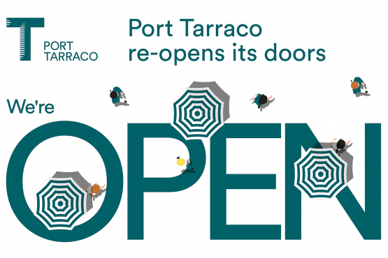 Port Tarraco re-opens its doors